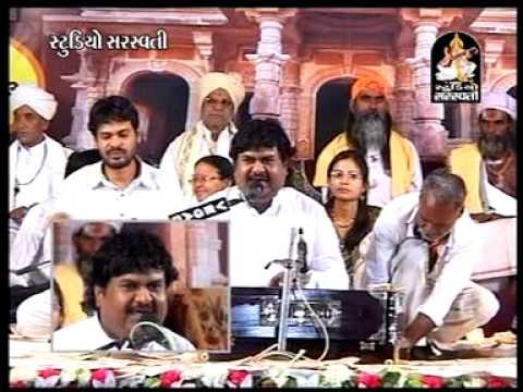 Osman Mir - Juna Ghanshyamgadh - Gujarati Dayro - Part - 1 - Kanudo Shu Jane Mari Prit