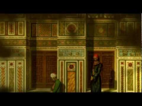 Arabic Art (L'art Arabe by Prisse d'Avenne) is online