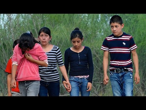 Why is Obama Deporting Immigrant Families More Than Ever?