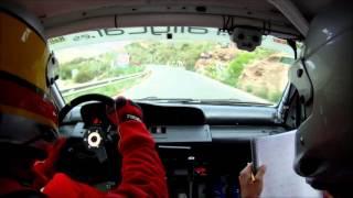 RALLY DE MASPALOMAS 2015 T.C 4 MASPALOMAS-FATAGA