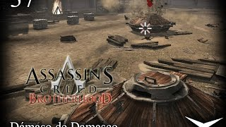 37.Duelo de titanes (Assassins Creed. Brotherhood) // Gameplay Español