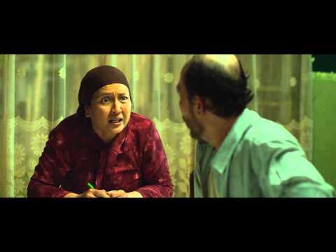 Tabula Rasa (2014) - Official Trailer - RILIS 25 SEPTEMBER 2014