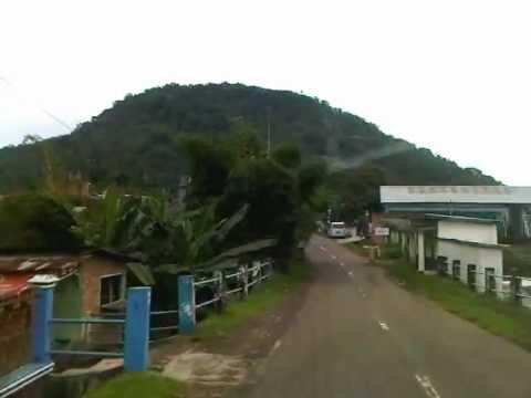 Bukit Sulap - Lubuk Linggau
