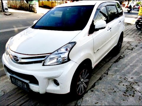 7200 Koleksi Gambar Mobil Xenia Warna Putih HD Terbaik