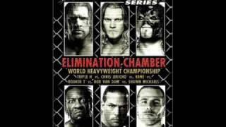 Official Theme Song Survivor Series 2002