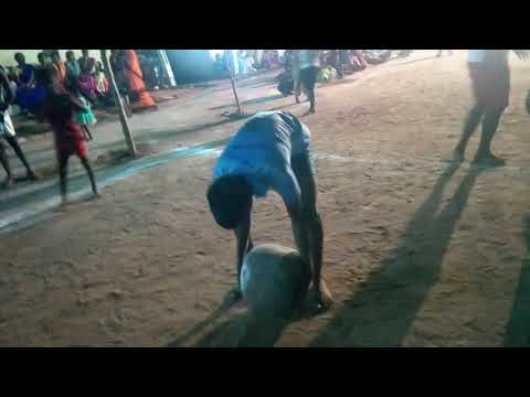 Cheranmahadevi Arunthathiyar colony 4 year pongal Vila 2019(2)