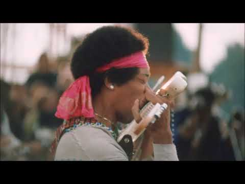JIMI HENDRIX - Blues Before Woodstock (1969) - Full Album (Live)