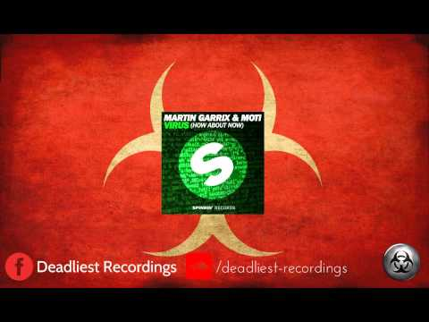 Martin Garrix & MOTi - Virus (Serenity Remix)