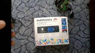 покупка Бортового компьютера Multitronics RC-700 из интернет-магазина