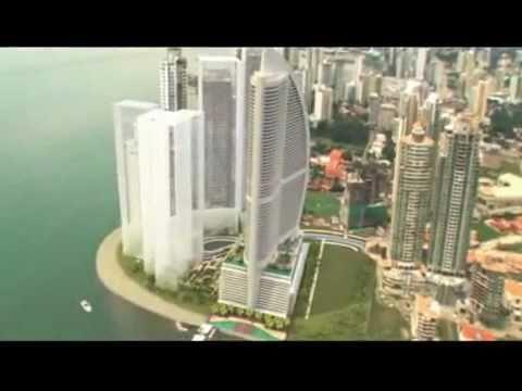 Trump Ocean Club, Ciudad de Panama ( Panama City) :: Arriaza Vega