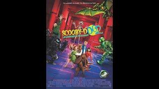 Scooby Doo 2 - Les monstres se déchaînent