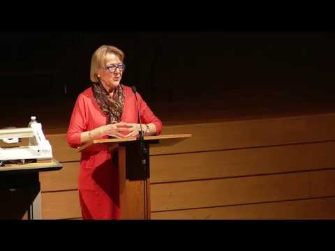 Janet Soskice | Image, Christology, and Ethics