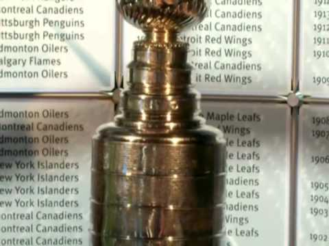 Did You Know? - History of the Stanley Cup