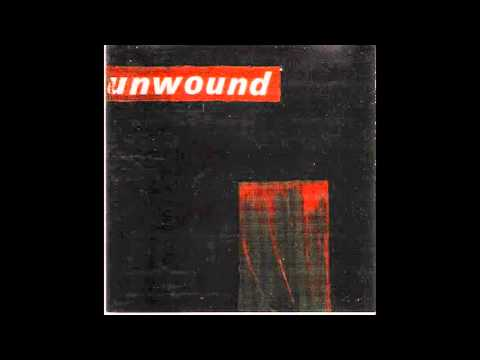 Unwound - ''Unwound (1995)'' [Full Album]