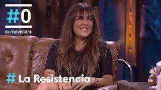LA RESISTENCIA - Entrevista a Candela Peña | #LaResistencia 12.06.2019