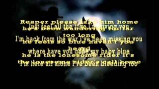 Volbeat / Lonesome Rider with Lyrics