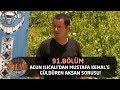 Acun Ilıcalı Dan Mustafa Kemal E Güldüren Aksan Sorusu 91 Bölüm Survivor 2018 mp3