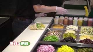 Pita Pit USA - Music Video - Final Cut