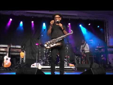 I Will Always Love You  Kirk Whalum at 2 Algarve Smooth Jazz Festival 2017