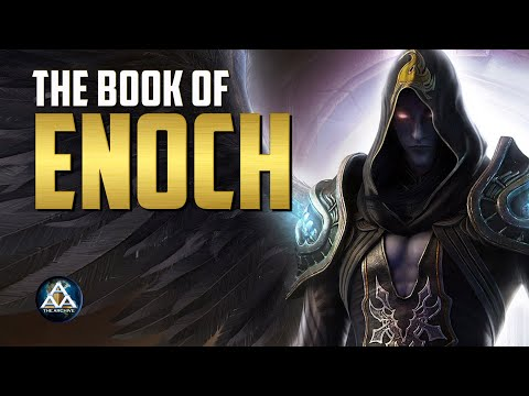 The Book of Enoch Complete 2018