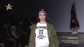 ILOVECHOC Brand Collections Show 2 Centrestage Elites 2016 by HKTDC