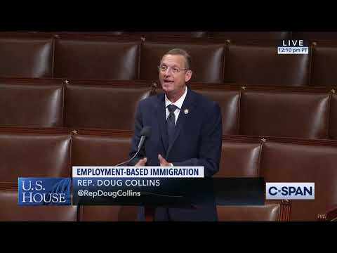 07 10 19 Collins Speaks in Opposition to HR 1044 on House Floor