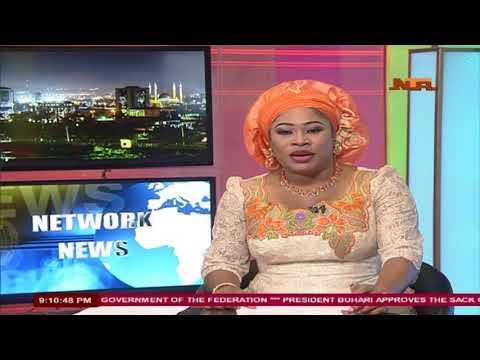 NTA Network News 30 OCT 2017