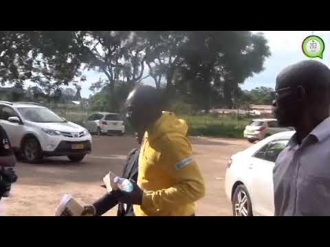 Pastor Evan appears before Harare Magistrate Court for Subverting constitutionally elected Govt