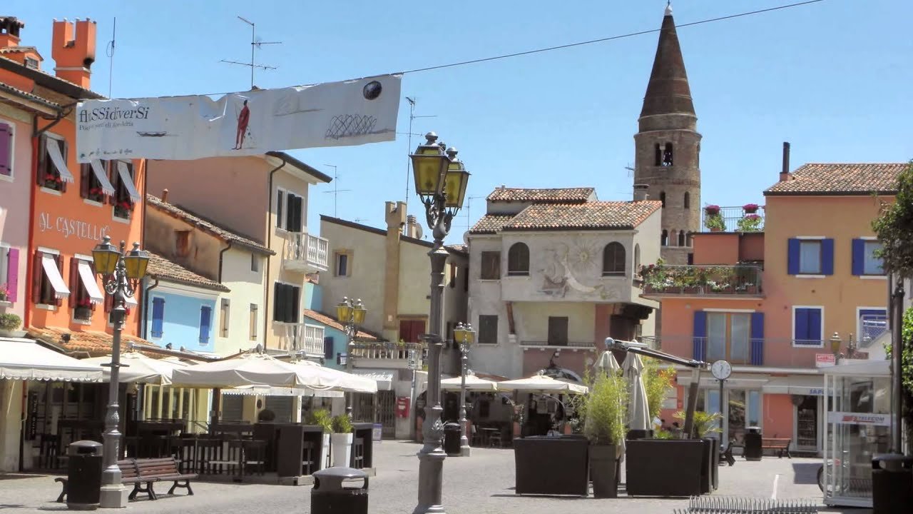 Caorle italia the most beautiful pictures of caorle in for Be italia