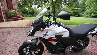 2014 Cb500x review