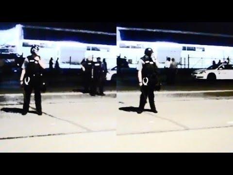 LRAD to Ferguson: CAN YOU HEAR ME NOW?