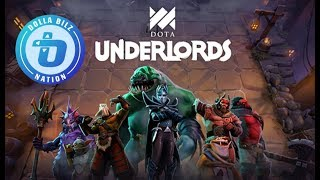 I Don't Want to be a Chicken | DotA Underlords