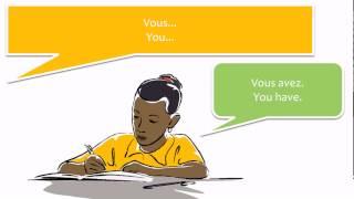Урок французского языка = = английский французский диалог # 8(PARRAINEZ-MOI SI VOUS APPRÉCIEZ MON TRAVAIL / http://www.imagiers.net/support-me/ Изучение французского языка с мотивированным, ..., 2013-09-21T21:34:43.000Z)