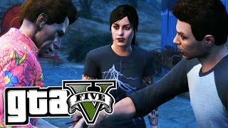 Grand Theft Auto 5 - THE PACIFIC STANDARD JOB - Signal - (PC Gameplay Walkthrough)