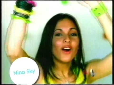 NOW 16 CD PROMO 2004
