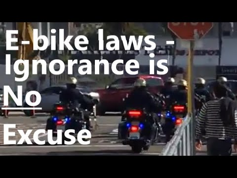 E-Bike Advisory