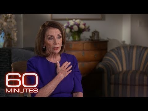 "Nancy Pelosi on ending congressional gridlock: ""We just started."""