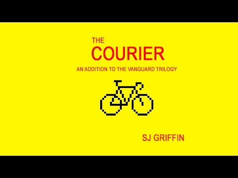 A Beginning End- A Courier's Tale Part 2