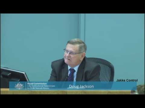 SYNCED SOUND [Day 2; Part 1]Child Sexual Abuse Within Jehovah's Witnesses - Australia: 2015-07-28