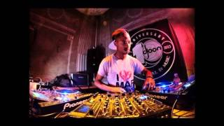 Da Capo Live @ DJOON in Paris