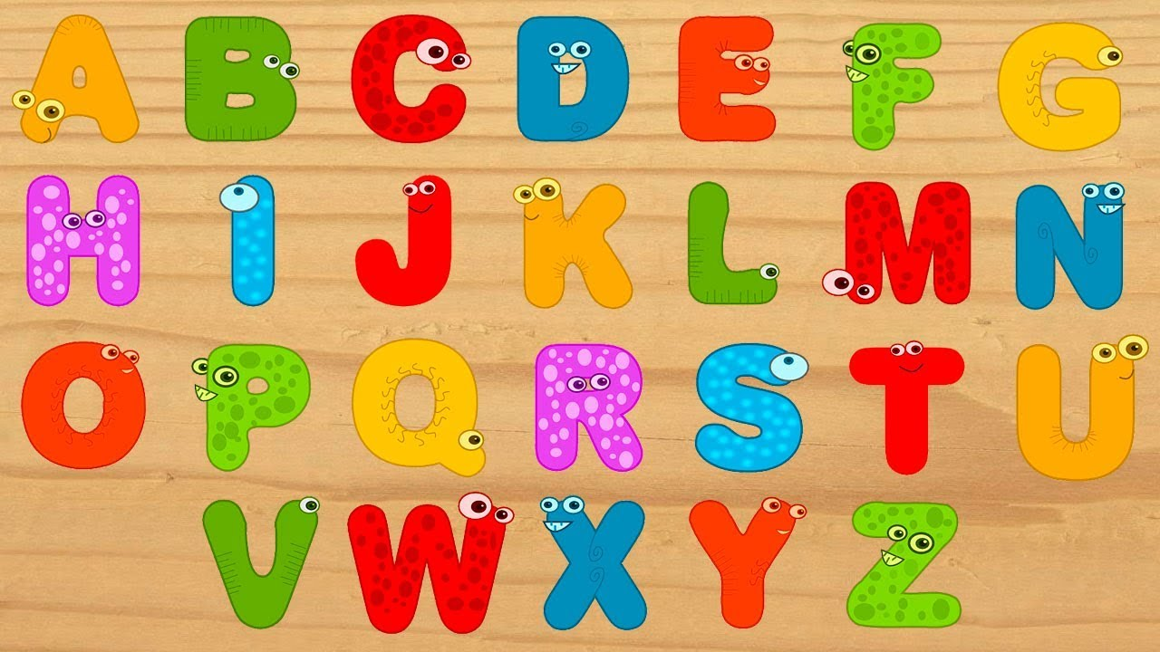 B A D E Z I M M E R W A N D D E S I G N: Learn English Alphabet Phonic Song ABC Nursery Rhymes