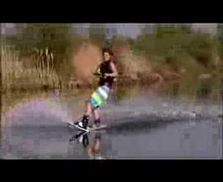 Learn To Wakeboard