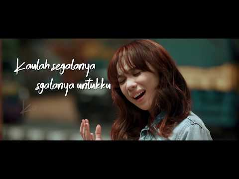 Ost. Arini | Kaulah Segalanya - Claresta | Official Lyric Video