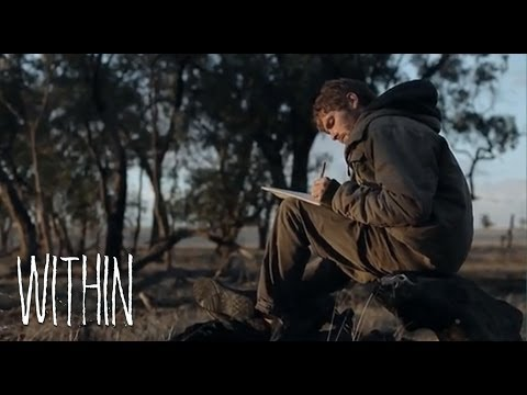 Meet The Director of WITHIN - In Conversation With Patrick McGorry at the NGV