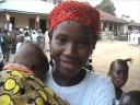 Sierra Leone III -Music and Dancing