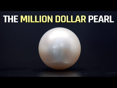 the MILLION dollar PEARL