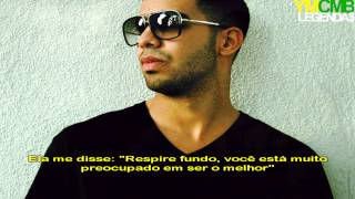 Drake Feat Sampha - Too Much Legendado