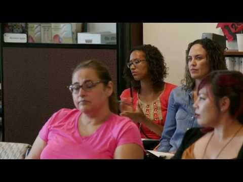 Community Health Worker Academy Targets Latinas
