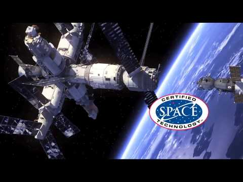 Air Scrubber Plus: Certified Space Technology by NASA