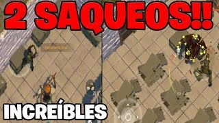 2 SAQUEOS DE SUSCRIPTORES INCREIBLES!!   LAST DAY ON EARTH: SURVIVAL   Keviin22